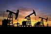 Petróleo: produção em campos terrestres. Crédito: Reprodução