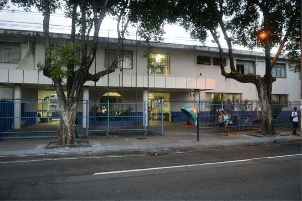 Instituto Federal do Espírito Santo (Ifes)