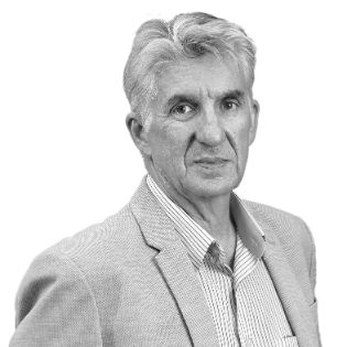 Dr. Manoel Rocha