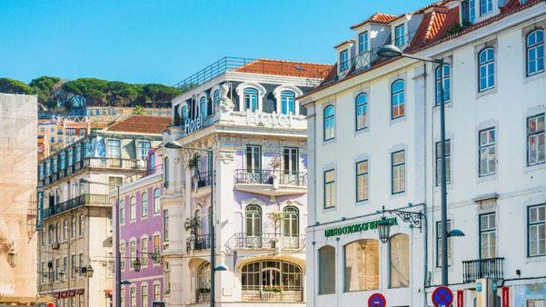 Imóveis da Região Metropolitana de Lisboa serão as principais unidades do evento. Crédito: Bigstock