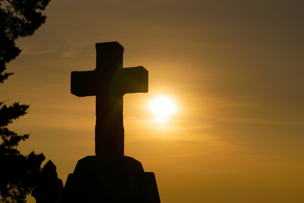 Por meio da distorção de texto bíblico, discurso constrói falsas verdades. Crédito: Pixabay