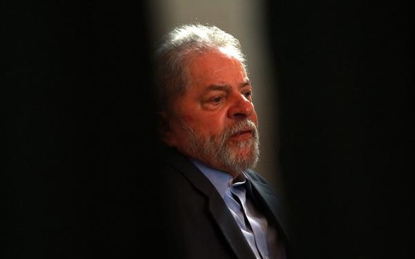Ex-presidente Lula. Crédito: Hélvio Romero/Estadão Conteúdo