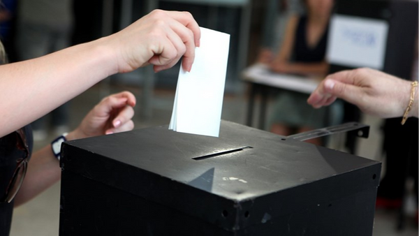 Eleições em Portugal. Crédito: Divulgação