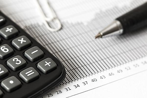 Contas públicas: gasto com pessoal tem grande fatia do Orçamento do Espírito Santo. Crédito: Pixabay