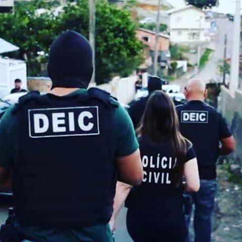 Pelo texto criado pelo governo estadual, policiais civis terão idade mínima para se aposentar. Crédito: Polícia Civil-ES