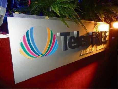 Placa da sede da Telexfree. Crédito: Divulgação