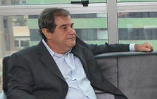 Luiz Oscar Niemeyer Soares, produtor nacional do show de Paul McCartney. Crédito: Rodrigo Cabral