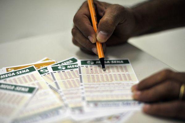 Loterias das Caixa. Crédito: Marcello Casal Jr./Agência Brasil