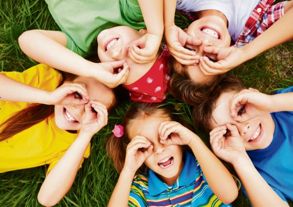 Dia das Crianças, tempo de reflexão dos adultos. Crédito: Divulgação