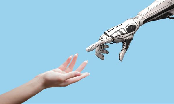 Tecnologia e a transformação do mercado de trabalho. Crédito: Shutterstock/Divulgação