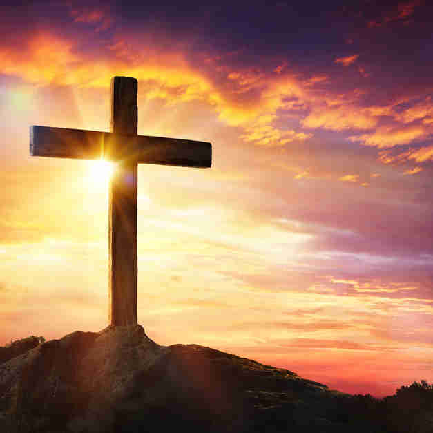 Cruz, religião
