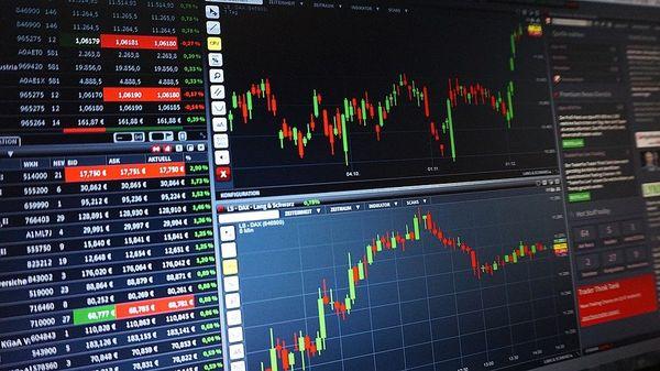 Uniletra atua na bolsa de valores e vai passar por um período de liquidação. Crédito: Pixabay