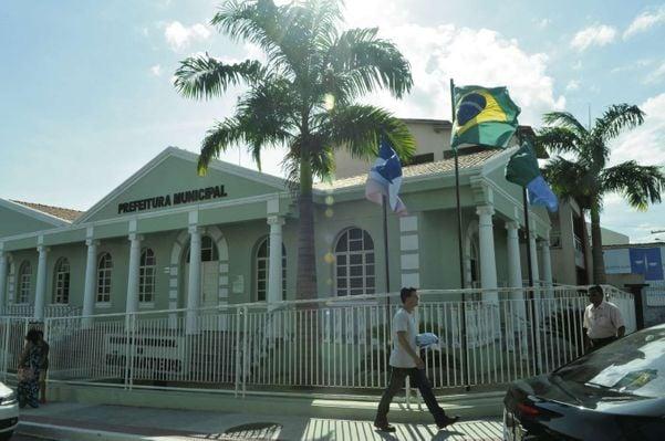 Prefeitura de São Mateus