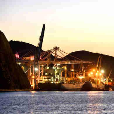 Porto de Vitória terá gestão pioneira inspirada na Austrália e Inglaterra