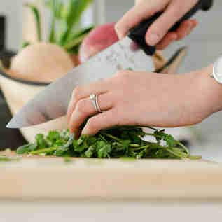 Cozinhar de forma saudável é tema de palestra para pré-bariátricos