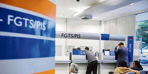 Saque-imediato do FGTS poderá ser feito na boca do caixa