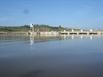 Usina Hidrelétrica de Funil, em Aimorés (MG). Crédito: Aliança Energias
