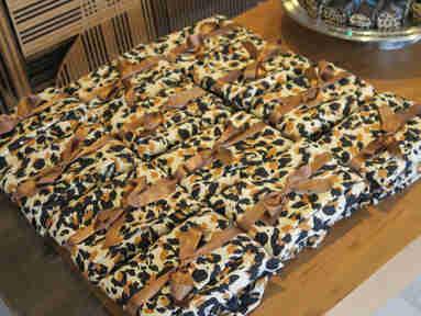 A lembrancinha da festa: caixinha de brigadeiros gourmet