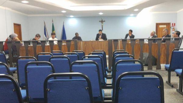 Câmara de Muniz Freire abriu três comissões processantes contra o prefeito. Crédito: Divulgação