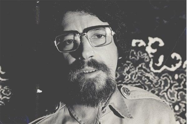 Raul Seixas, cantor. Crédito: Divulgação