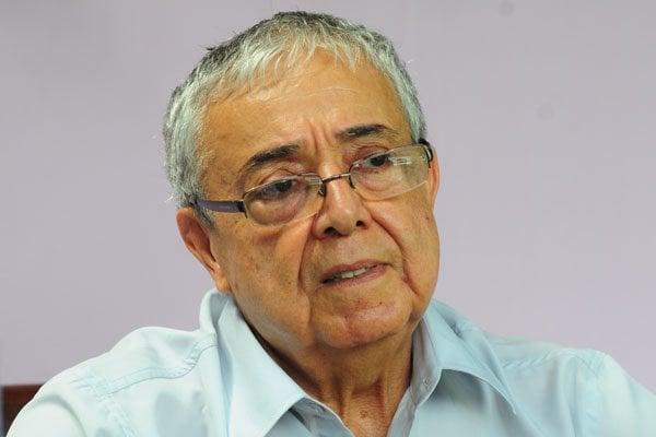 Delegado Cláudio Guerra