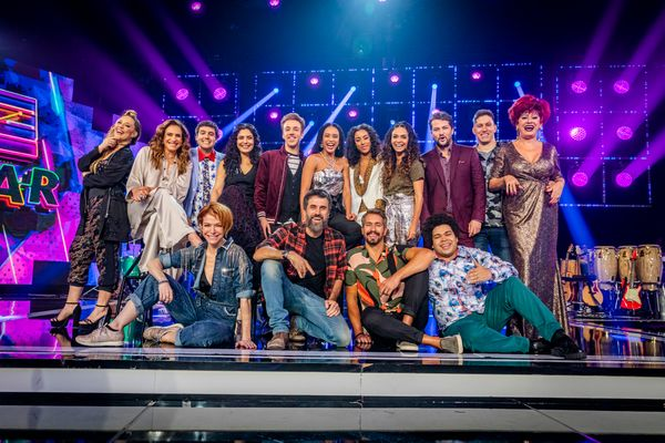 Popstar 3ª Temporada Do Reality Estreia Na Globo Veja Os Participantes A Gazeta