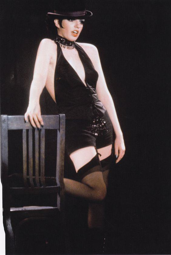 Liza Minnelli em