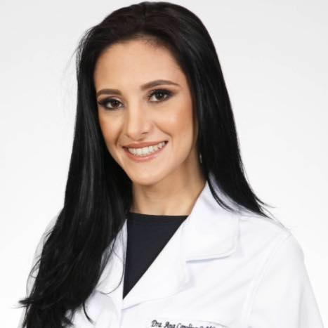 Ana Carolina Milanez foi diagnosticada com uma doença rara em janeiro deste ano. Ela encontrou um possível doador de medula óssea. Crédito: Reprodução Facebook