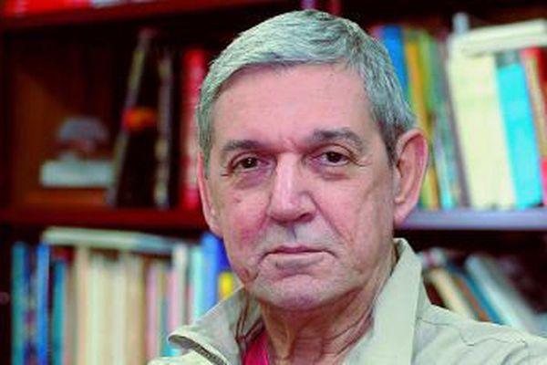 O cientista político Wanderley Guilherme dos Santos. Crédito: Agencia Brasil/arquivo