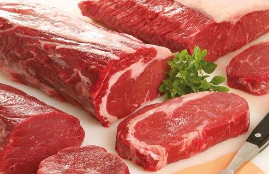 Carne bovina. Crédito: Freepik