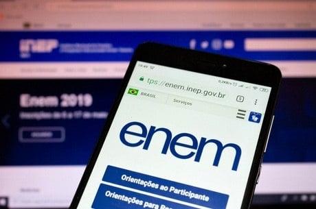 Exame Nacional do Ensino Médio (ENEM)