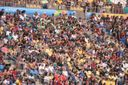 Sucesso de público e organização no Kleber Andrade na Copa do Mundo Sub-17 credenciam o Espírito Santo a receber outros grandes eventos. Crédito: Vitor Jubini