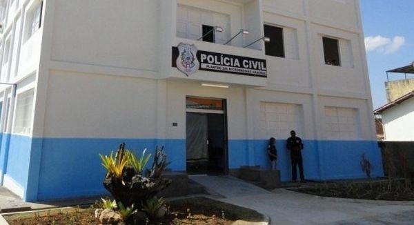 A orientação é que as vítimas desse tipo de caso registrem a ocorrência em qualquer delegacia da Polícia Civil. Crédito: Divulgação/Policia Civil