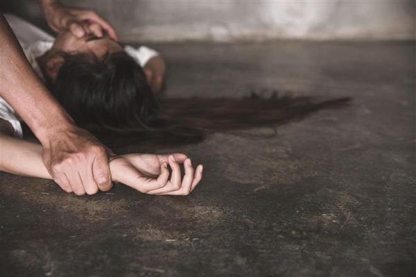 Violência contra a mulher. Crédito: Divulgação