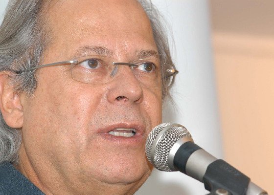 José Dirceu, ex-ministro das Casa Civil. Crédito: Marcos Fernandez/Arquivo