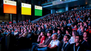 Analista web da equipe de Desenvolvimento Digital da Rede Gazeta, Anderson Hese, participa de evento do Google em São Francisco, na Califórnia. Crédito: Divulgação