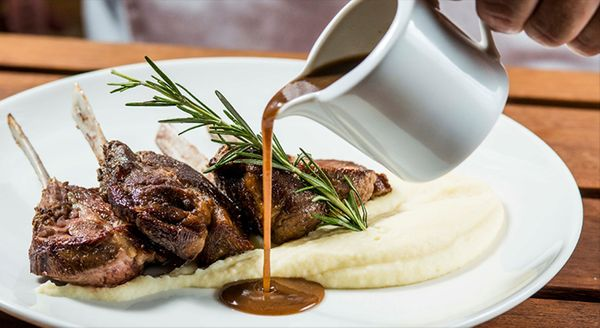 Restaurantes na Grande Vitória