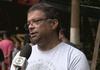 Secretário de Obras de Marechal Floriano, Antônio Malini, admitiu falhas de fiscalização da prefeitura. Crédito: Reprodução/TV Gazeta