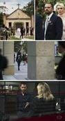 A Dona do Pedaço: único investigador da cidade?. Crédito: Reprodução/TV Globo
