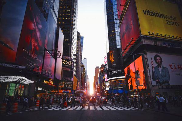 Turismólogo revela porque as celebridades brasileiras adoram Nova York