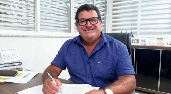 Resultado de imagem para prefeito de marataizes