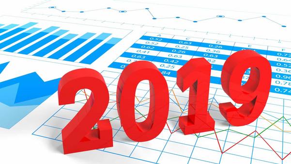 2019: ano está mais favorável, mas economia ainda não deslanchou. Crédito: Divulgação