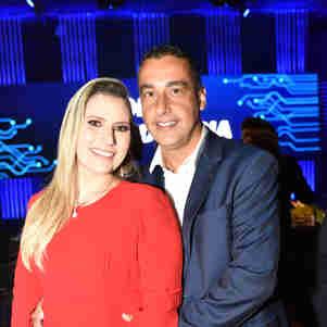 Encontro da Indústria 2019: Helcio Rezende e Lelo Coimbra