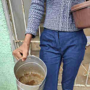 Data: 03-12-19 - ES - Serra - Mulher diz que tomou café envenenado na Serra