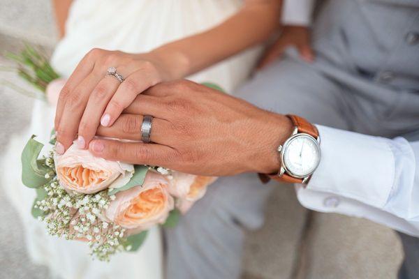 Casamento: número no ES aumenta em 2018, país registra queda