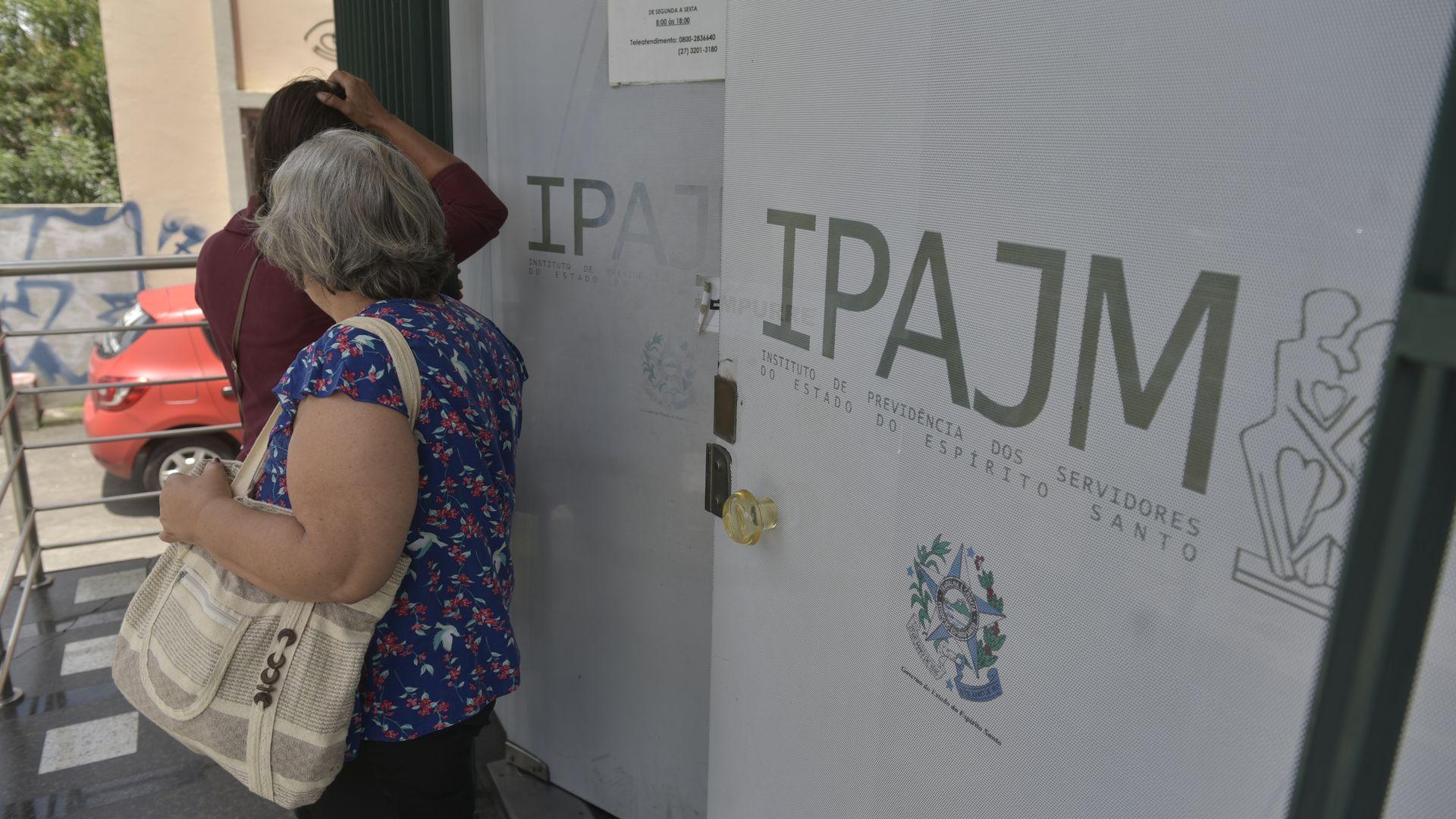 IPAJM começa aplicar regras da reforma da Previdência dos servidores do ES no dia 1º de julho