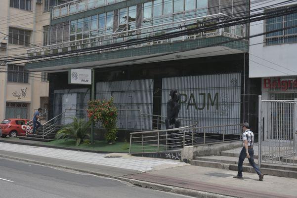 IPAJM avalia os pedidos de aposentadoria dos servidores estaduais. Crédito: Rodrigo Gavini