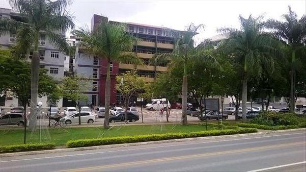 Prefeitura de Venda Nova do Imigrante. Crédito: Divulgação/ Prefeitura de Venda Nova do Imigrante