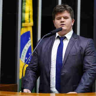 Deputado federal Felipe Rigoni está com Covid-19
