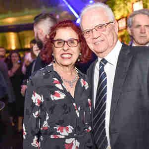 10º Prêmio Marcas de Valor: Letícia Dalvi e Rosner Wetler